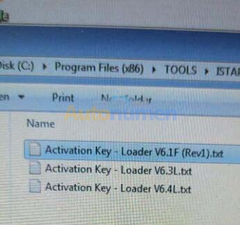 How to active BMW ICOM Next ISTA-P successfully-4